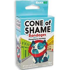 GAMAGO Cone of Shame Bandages