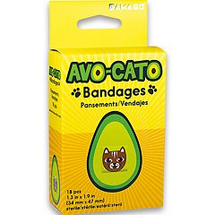 GAMAGO Kitten Bandages