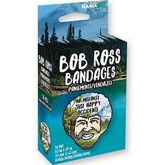 GAMAGO Bob Ross Bandages