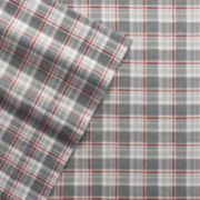 Columbia Performance Flannel Sheet Set