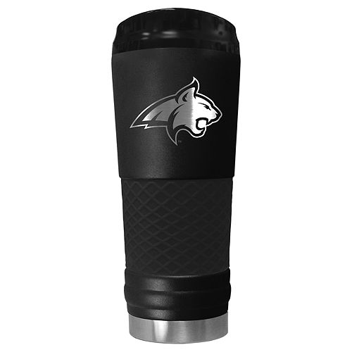 Montana State Bobcats 24-Ounce Stealth Travel Tumbler