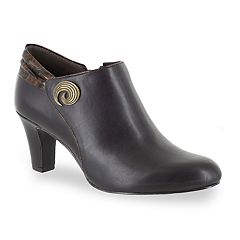 Easy Street Whisper Women's Ankle Boots