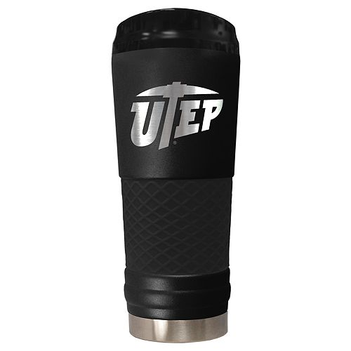UTEP Miners 24-Ounce Stealth Travel Tumbler