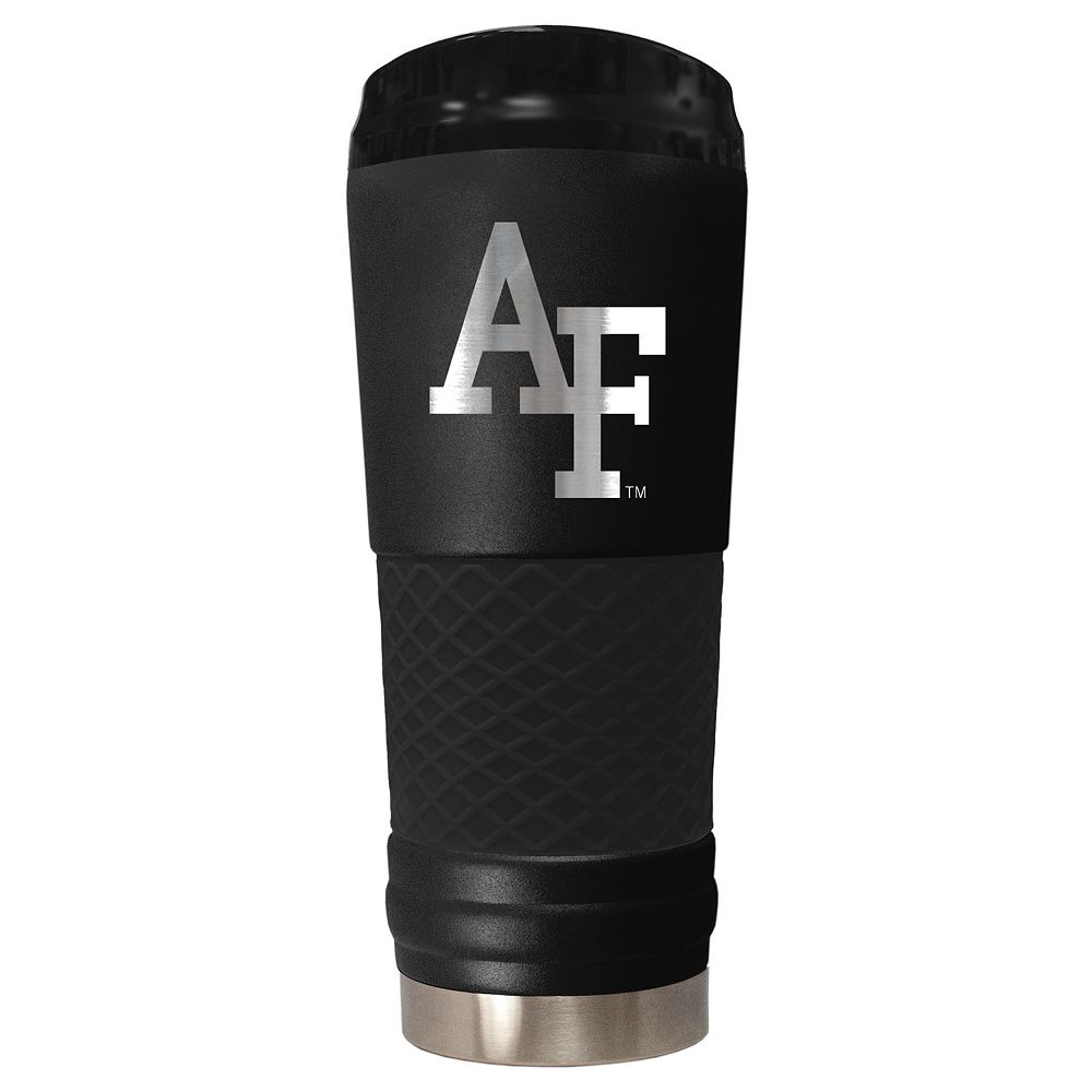 Air Force Falcons 24-Ounce Stealth Travel Tumbler