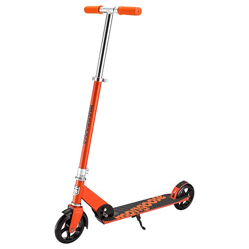Mongoose Force 3.0 Scooter - Orange