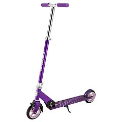 Mongoose Force 3.0 Scooter - Purple