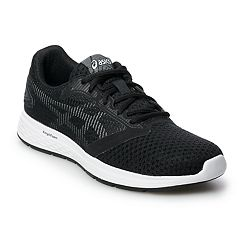 asics womens black