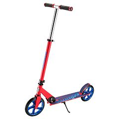 Mongoose Force 4.0 Scooter - Red/Blue