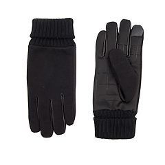 Men's Dockers® InteliTouch Hybrid Touchscreen Gloves