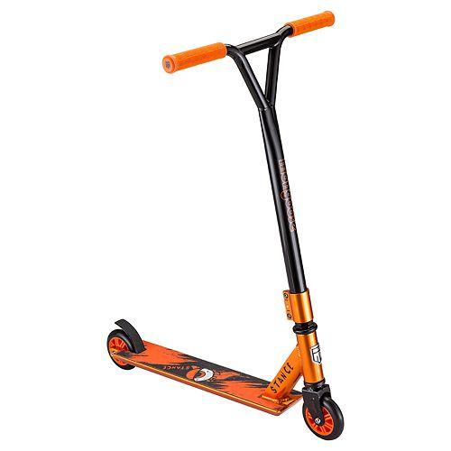 Mongoose Stance Scooter - Orange