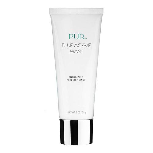 PUR Blue Agave Energizing Peel-Off Mask
