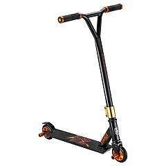 Mongoose Stance Pro Scooter  - Black