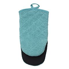 Food Network™ Terry Neoprene Oven Mitt
