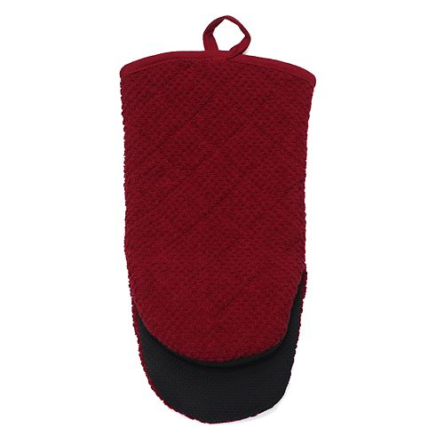 Food Network™ Soft Terry Oven Mitt