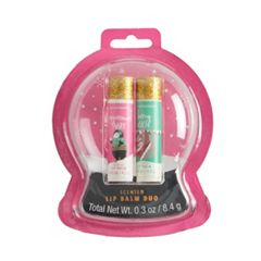 Simple Pleasures 2-Piece Lip Balm Set