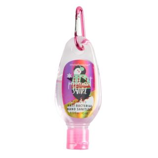 Simple Pleasures Peppermint Swirl Anti-Bacterial Hand Sanitizer