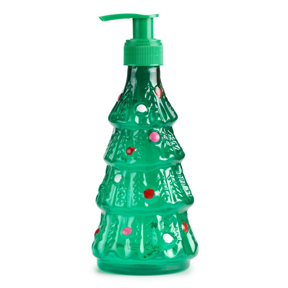 Simple Pleasures Christmas Tree Hand Soap
