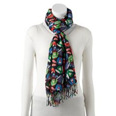 Apt. 9® Holiday Sweaters Pashmina Scarf