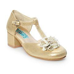 Rachel Shoes Elena Girls' Dress Shoes