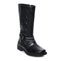 Rachel Shoes Robin Girls' Riding Boots