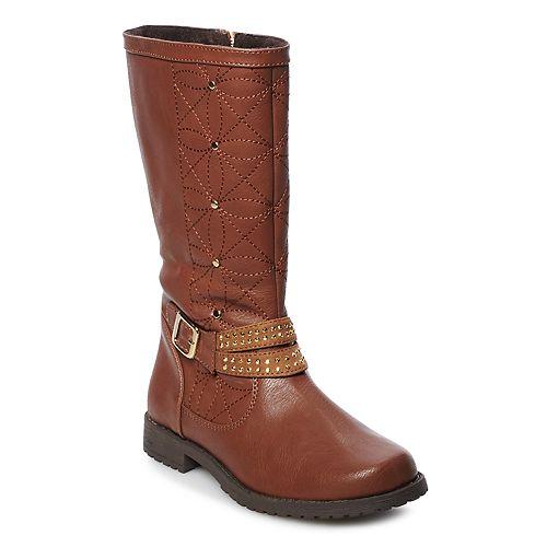 Rachel Shoes Robin Girls' Riding Boots