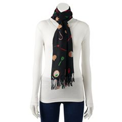 Apt. 9® Holiday Cookies Pashmina Scarf