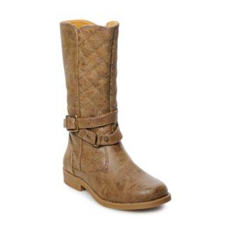 Rachel Shoes Sutton Girls' Riding Boots