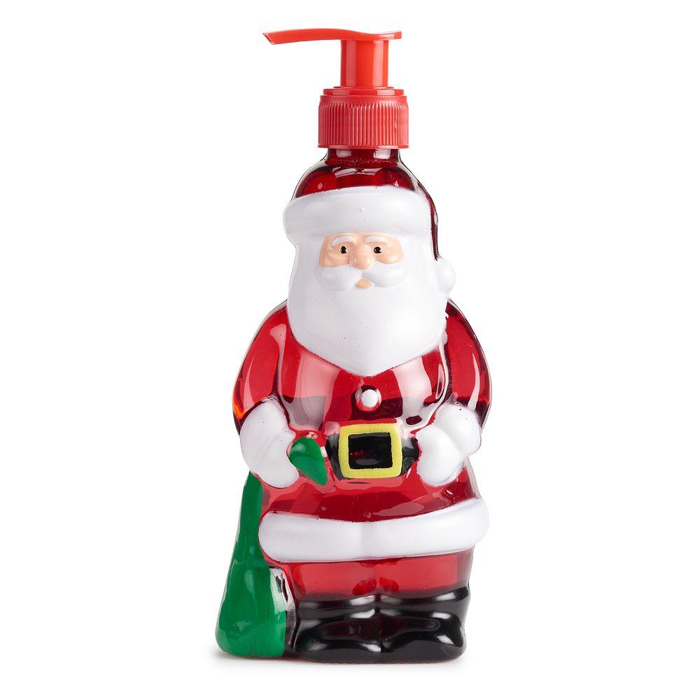 Simple Pleasures Santa Hand Soap