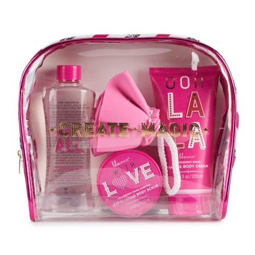 Simple Pleasures 5-Piece Create Magic Bath & Body Set