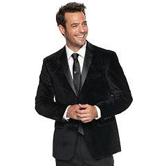 Men's Van Heusen Flex Slim-Fit Velvet Stretch Sport Coat