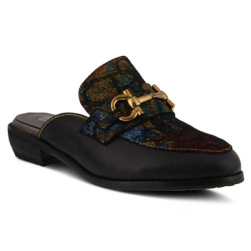 L'Artiste By Spring Step Witty Women's Mules