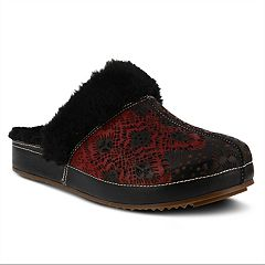 L'Artiste By Spring Step Lalah Women's Clogs
