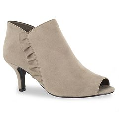6660301598fe Easy Street Georgia Women s Ankle Boots