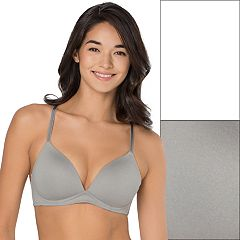 SO® Bras: 2-Pack Micro Wire Free Bra