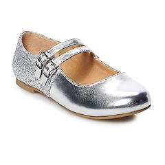 SO® Jena Girls' Mary Jane Shoes