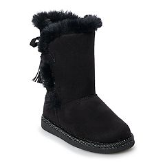 Jumping Beans Madelaine Toddler Girls' Winter Boots