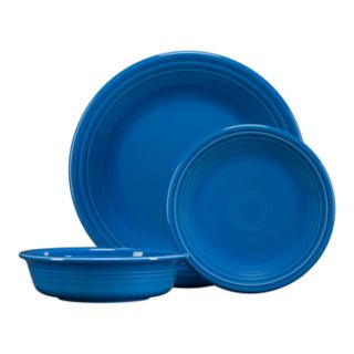 Fiesta Classic 3-piece Place Setting