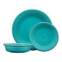Deals on Fiesta Classic 3-piece Place Setting