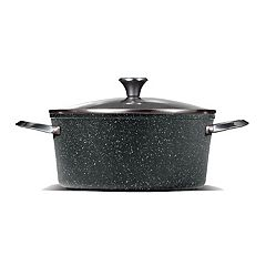 The Rock One-Pot 7.2-qt. Stockpot with Lid