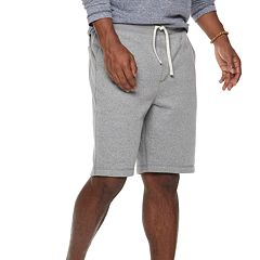 Men's SONOMA Goods for Life™ Fleece Shorts