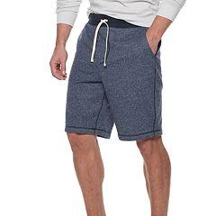 Men's SONOMA Goods for Life™ Fleece Shorts
