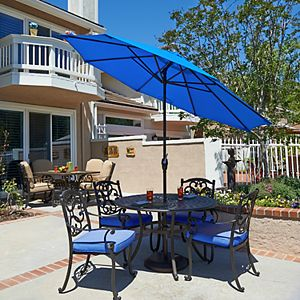 California Umbrella 9-ft. Casa Series Patio Umbrella