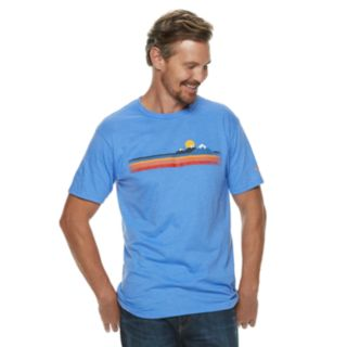 """Men's Columbia """"It's Always Better Outside"""" Graphic Tee"""