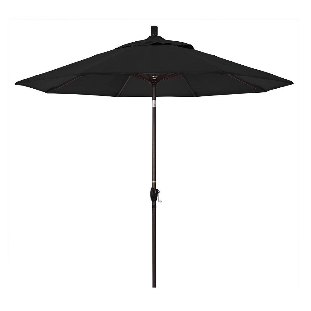 California Umbrella 9-ft. Pacific Trail Sunbrella Patio Umbrella