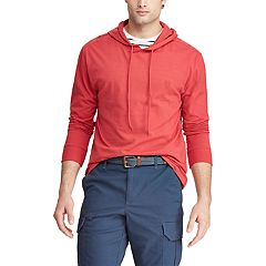 Men's Chaps Classic-Fit Solid Hoodie