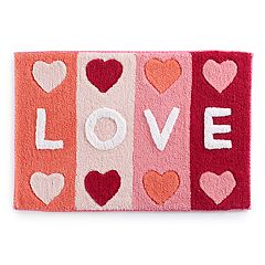 Celebrate Together Love Rug