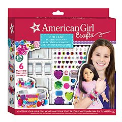 American Girl Collage Bracelet Design Kit by Fashion Angels