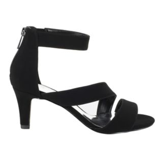 Easy Street Maxi Women's High Heel Sandals