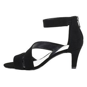 Easy Street Maxi Women's High Heel Sandals