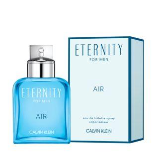 Calvin Klein Eternity Air Men's Cologne - Eau de Toilette